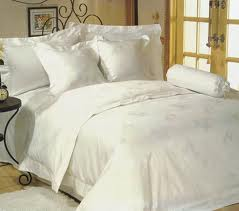 Silk Bed Spreads