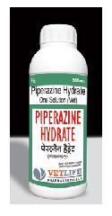 Piperazine Hydrate