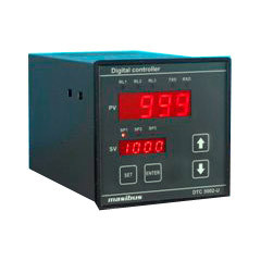Digital Process Controller Model : 5002U