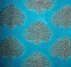 Viscous fabric for suits