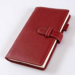 Top Quality Leather Office Agenda Covers