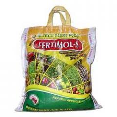 Humus & Natural Minerals Fertilizer