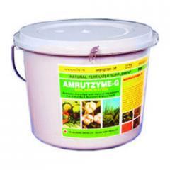 Humus Based Organic Bio Fertilizer