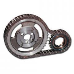 Double Chain Sprocket Gears