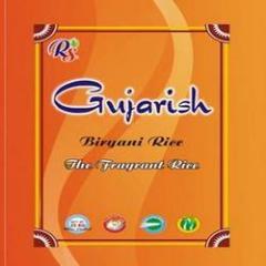 Gujarish Basmati Rice