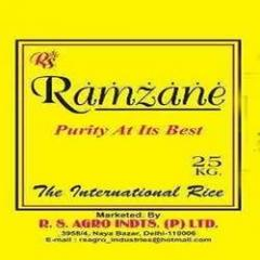 Ramzane 99 Rice
