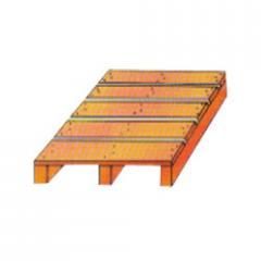 Single Deck Pallet