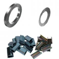 Steel Strapping & Seals