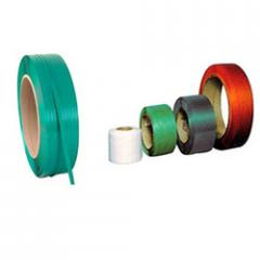 Steel Strapping & Seals/ PET Straps / PP