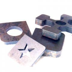 Aluminum & Zinc Casting