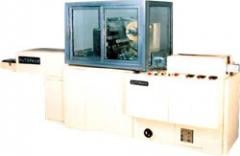 Collating and Overerapping Machine
