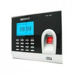 Biometrics Fingerprint Recognition (Bravo 5)