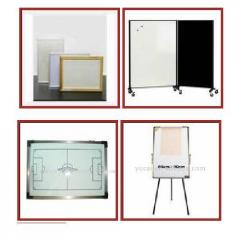 Display & White Boards Magnetic &
