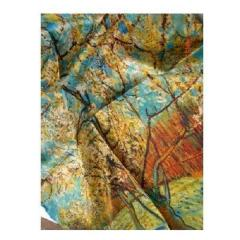 Digital Prints on fabrics pure Georgette
