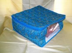 Sari Cover Large (Jacquard)
