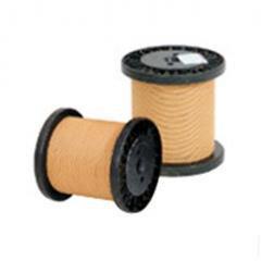 Paper Covered Round Copper Wire