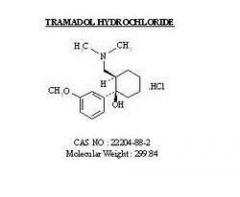 Tramadol HCl (BP)