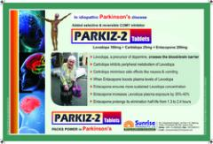 Parkinsonism Treatment