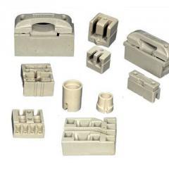 L.T. Electrical Porcelain