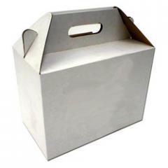 Dic Cut Corrugated Boxes