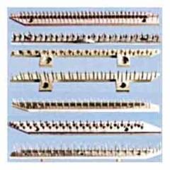 Pin Plates