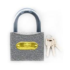 Harrison Cast Iron Pincylindrical lock