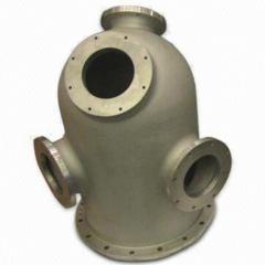 Low-pressure casting