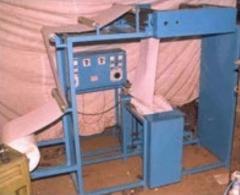 Hepa Filter Making Machine