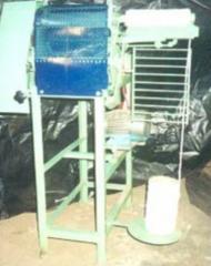 Yarn Filter Making Machine