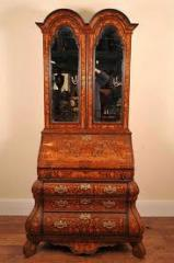 Wooden Inlaid Cabinet