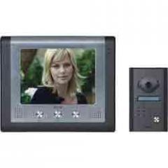 Seequre 8 Inch Auto Record Video Door Phone