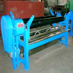 Semi-Automatic Dyeing Jigger Jumbo Jigger, Textile
