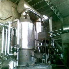 Fully Automatic Thermic Fluid Heater