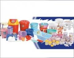 Buckets, Drums and Dustbins
