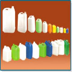 Jerry Cans In 5 Ltr