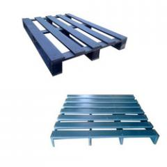 Fabricated Pallet