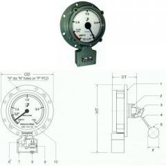 Transformer Parts - MOG