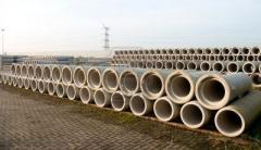 Concrete Drain Pipe