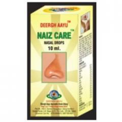 Deergh Aayu Nazal Drops
