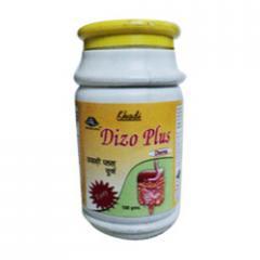 Deergh Aayu Dizo Plus Churn