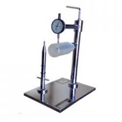 Bottle Thickness Measuring Equipment