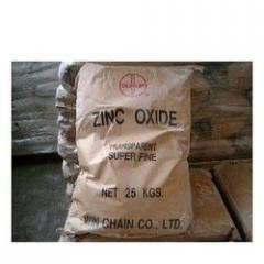 Zinc Oxide (Active / Transparent)