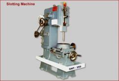 Slotting machine GMT250