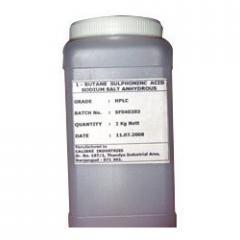 1-Butane Sulphonic Acid Sodium Salt Anhydrous