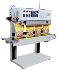 Band seale CS-004V Laminated Pouch sealer upto