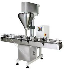 Auger Filler AU-1000 Linear