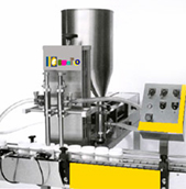 Automatic Paste/Ointment Filling Machines