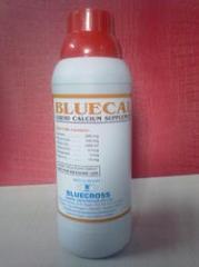 Liquide Calcium and Phosphorus and Vitamin- D3