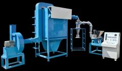 Industrial Air Classifying Mill
