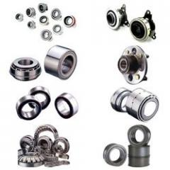 Bearings For Specific Application